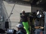 Tuxedoo at Mountain Stage