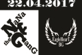 EagleHeart BG и NaNa & The GanG в Адамс