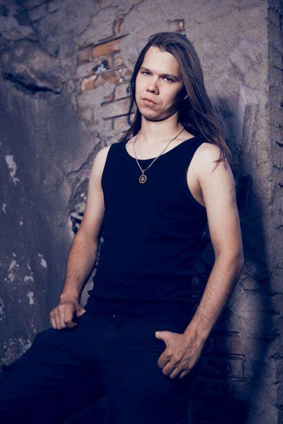 Николай Середов - Funeral Tears