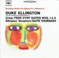 Grieg-Ellington: Swinging Suites by Edward E. and Edvard G.