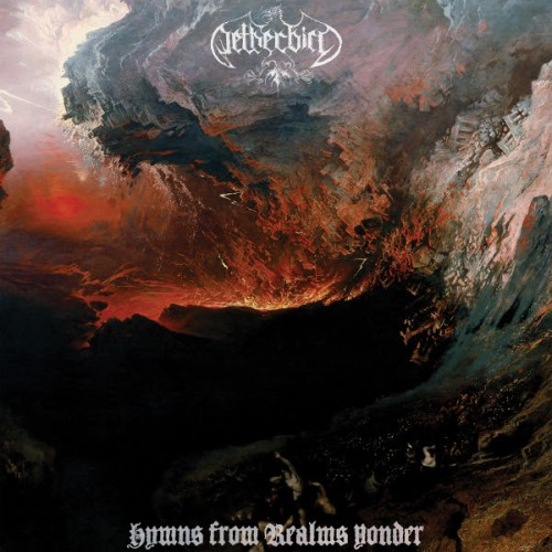 Netherbird - Hymns from Realms Yonder