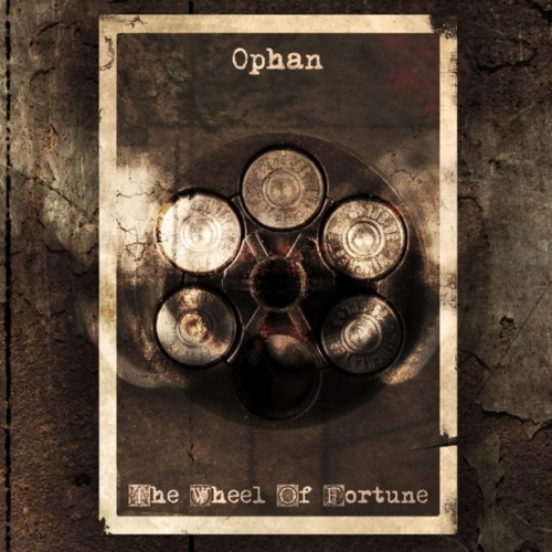 Ophan - The Wheel of Fortune