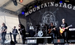 Skyline at Mountain Stage