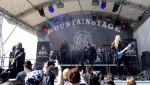 Axxis at Mountain Stage