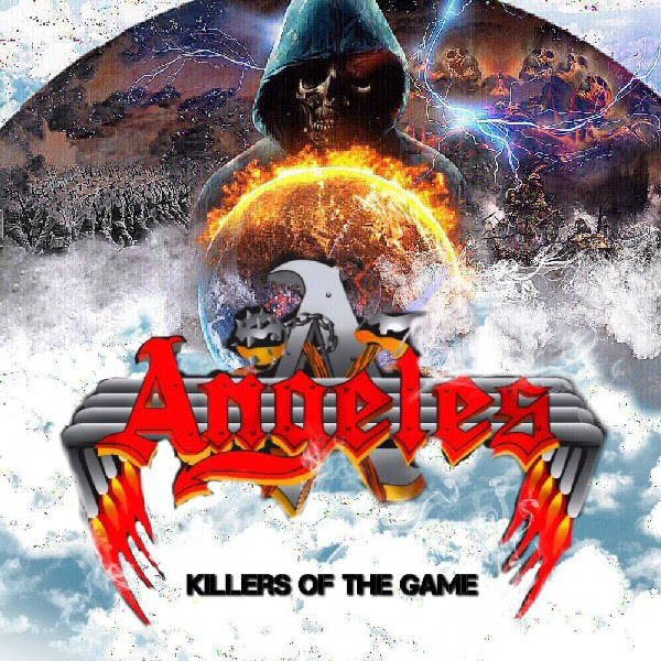 Angeles - Killers Of the Game