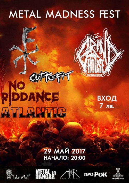Finland Metal Night