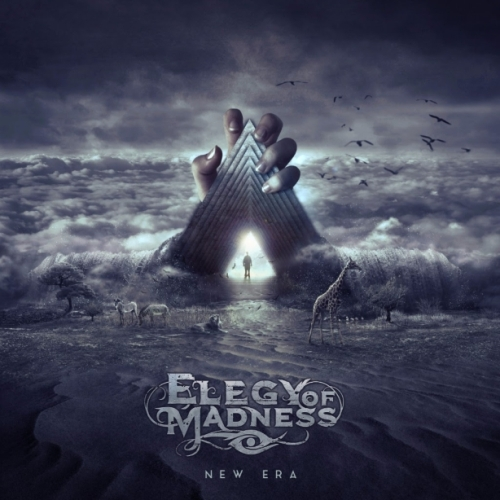 Elegy Of Madness - New Era