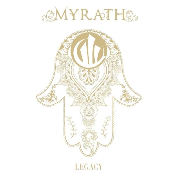 Myrath - Legacy