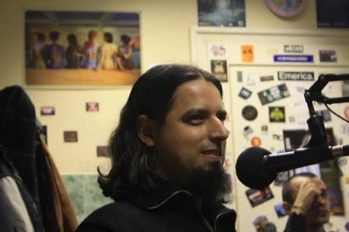 Ники от Eufobia е гост на Неделен рок блок