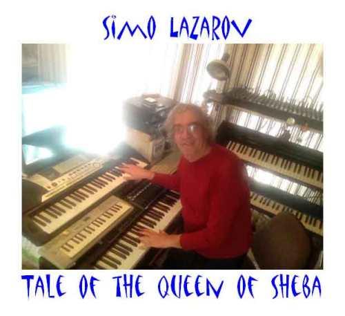Симо Лазаров - Притча за Савската царица