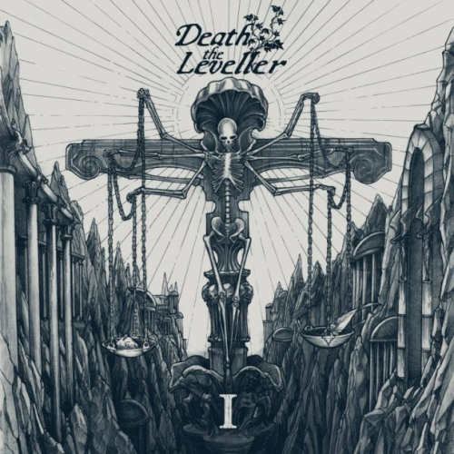 Death the Leveller - Death the Leveller