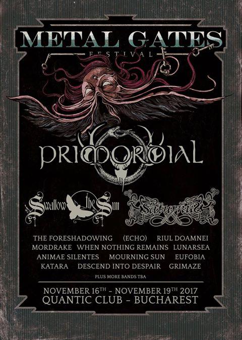 Metal Gates Festival 2017