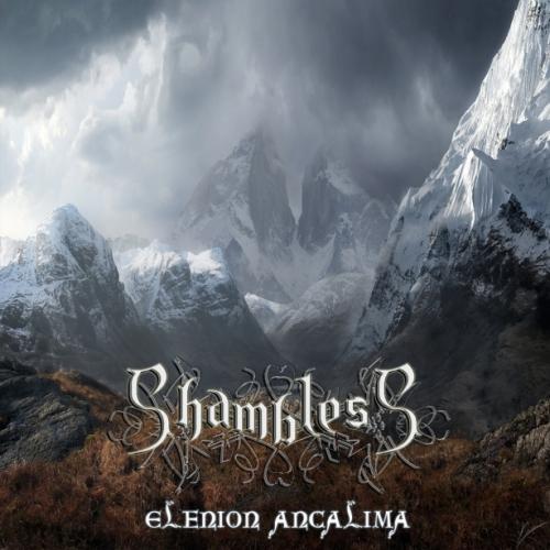 Shambless - Elenion Ancalima