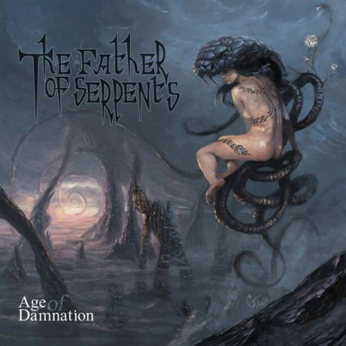 The Father Of Serpents - Age Of Damnation