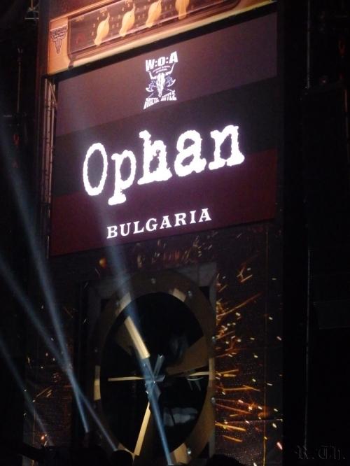 Ophan