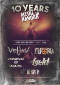 10 години Metal Hangar 18