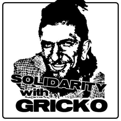 Солидарност с Небойша Додевски - Грицко