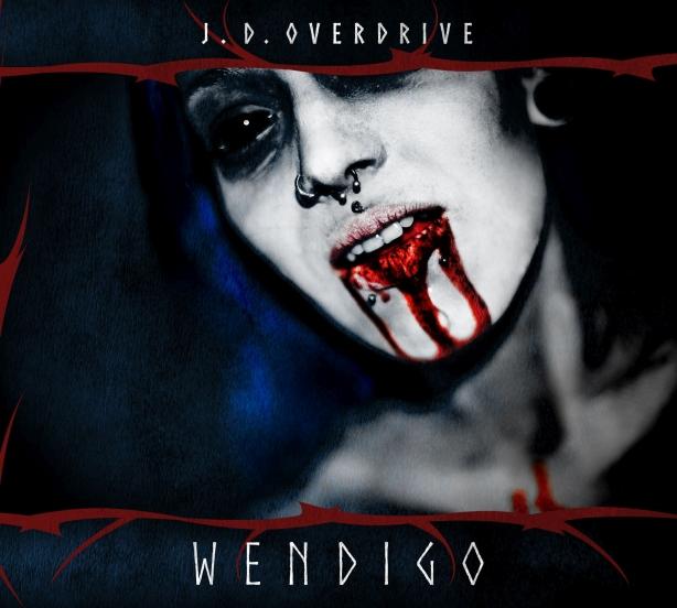 J.D. Overdrive – Wendigo