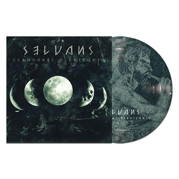 Selvans - Clangores Plenilunio