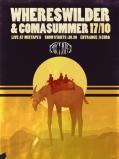 Whereswilder and Comasummer