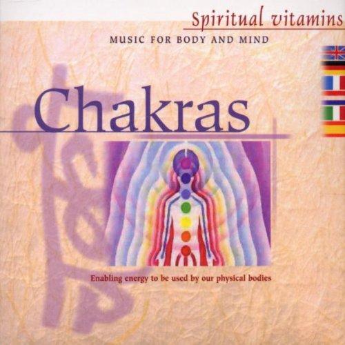 Chakras - Oliver Wakeman