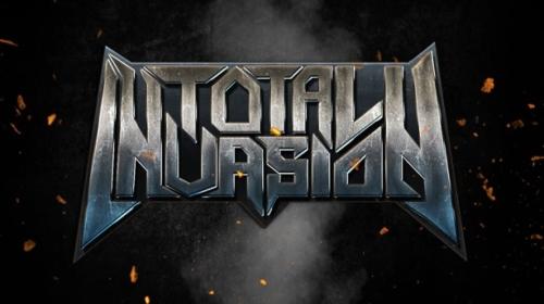 Total Invasion в ефира на радио Z-Rock