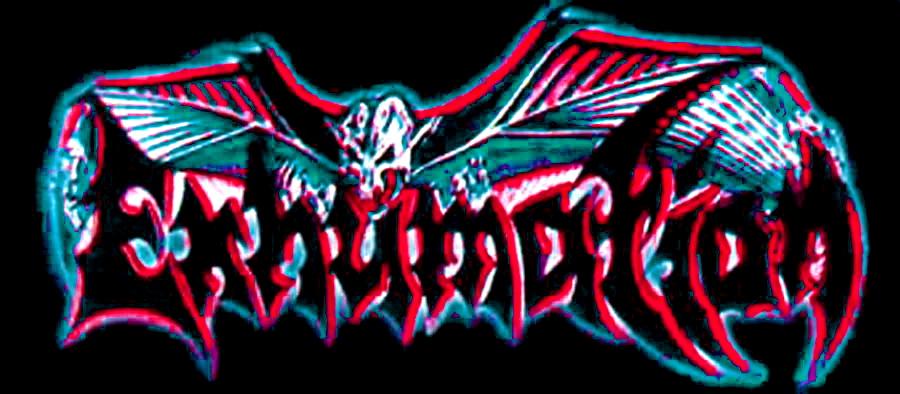 Ексхумация лого