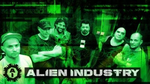Alien Industry