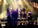 Redlake Circus, Coco Katsura & Princess Tweedle Needle