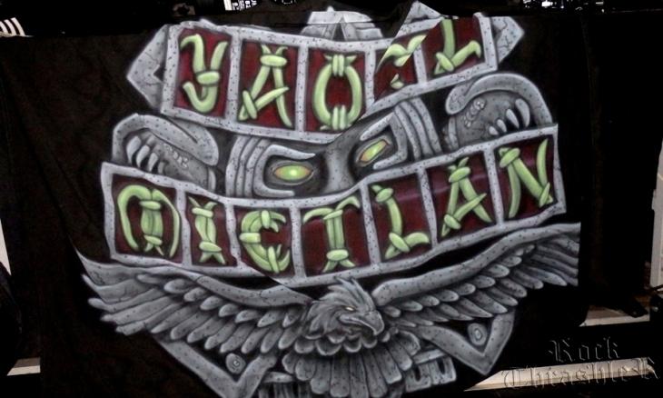 Yaotl Mictlan