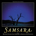 Michael Stearns, Lisa Gerrard & Marcello De Francisci - Samsara