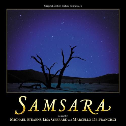 Michael Stearns, Lisa Gerrard & Marcello De Francisci - Samsara