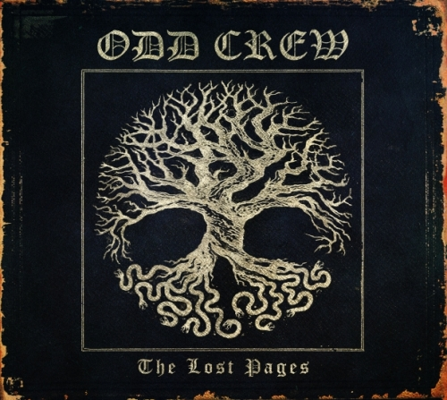 Odd Crew - The Lost Pages