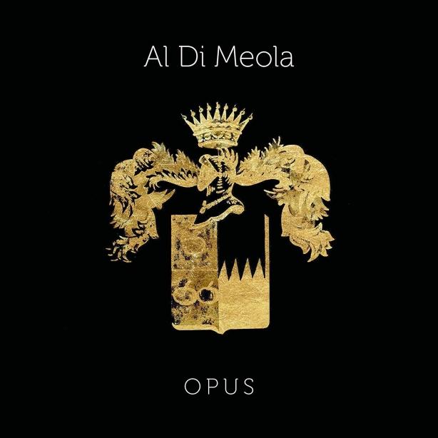 Al Di Meola - Opus