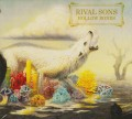 Rival Sons - Hollow Bones