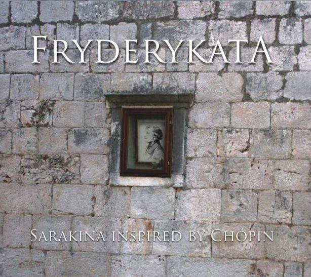 Sarakina - Fryderykata