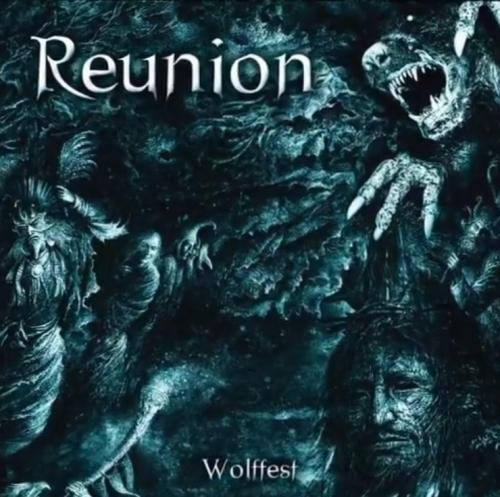Reunion - Wolffest