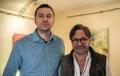 Водещият Васко и Al Di Meola