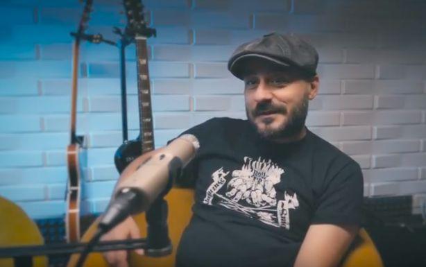 Димитър Василев-Нуфри