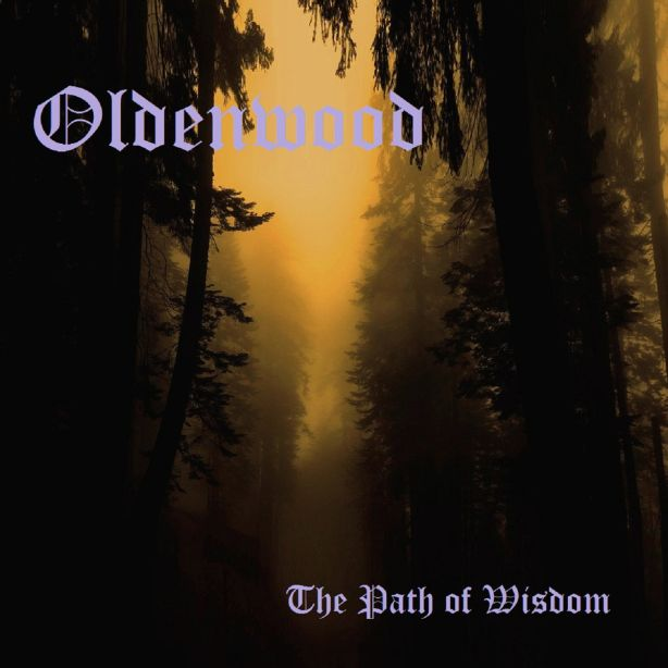 Oldenwood - The Path of Wisdom