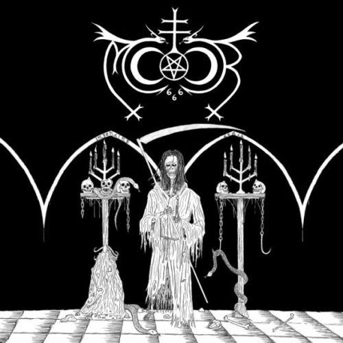 Moor - Impending Death
