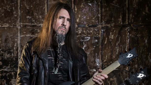 "Ron ""Bumblefoot"" Thal - Sons Of Apollo"