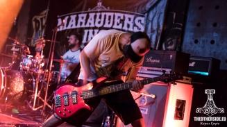 Marauders Inc.