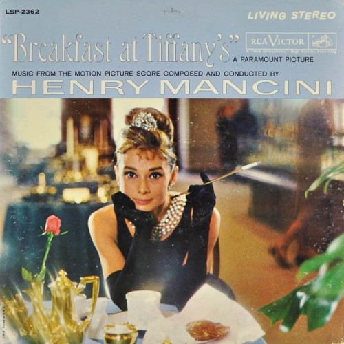 Henry Mancini - Breakfast at Tiffany's