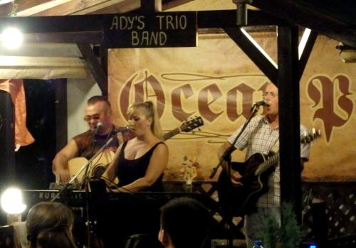 Ady`s Trio