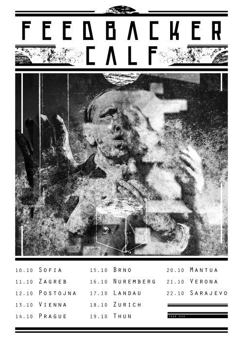 Европейско турне на Feedbacker
