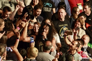 Jeff Scott Soto и феновете