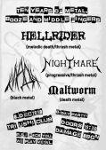10 години Hellrider