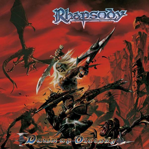Rhapsody - Dawn by Victory
