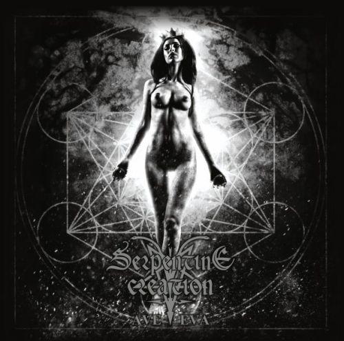 Serpentine Creation - Ave Eva